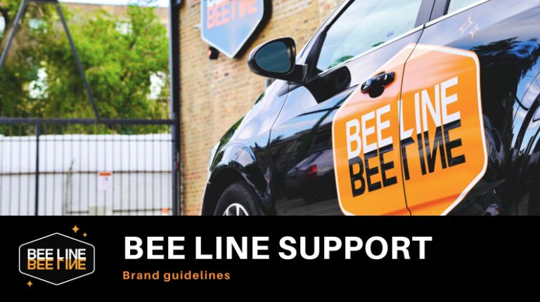 bee-line-support-branding-guidelines